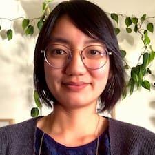 Arianne User Profile