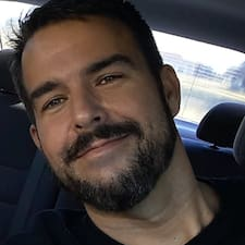 Profil korisnika Christohper