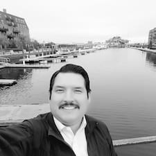 Luis M - Profil Użytkownika