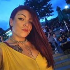 Profilo utente di Erika Juana