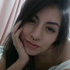 Gebruikersprofiel Manuela