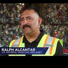 Ralph - Profil Użytkownika