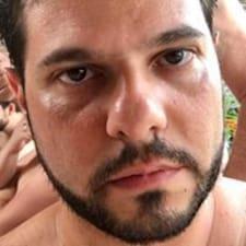 Joao Augusto的用戶個人資料