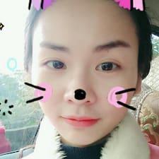 流光 felhasználói profilja