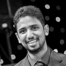Chamara Dhanusha User Profile