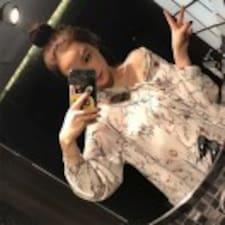 林忆 felhasználói profilja