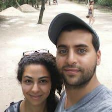 Hadi & Kate - Profil Użytkownika