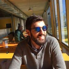 Profil korisnika Francisco Gabriel