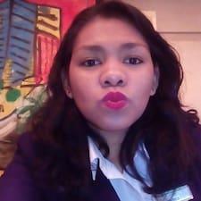 Profil utilisateur de Luz America