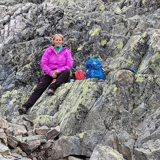 Topp 10 (fjellturer i Lofoten)
