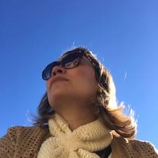 Juliana De Melo User Profile
