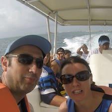 Profil utilisateur de Javier & Family