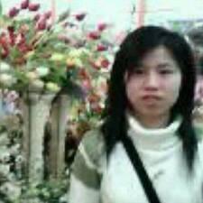 兰香 felhasználói profilja