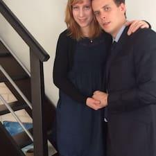 Laure & Mickaëlさんのプロフィール