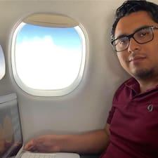 Profil utilisateur de Chavez