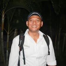 Profil utilisateur de Mariyono