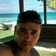 Profil Pengguna Sergio