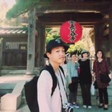 Profil korisnika Woo Chan
