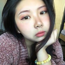 โพรไฟล์ผู้ใช้ Yueqi