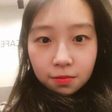 Profil utilisateur de Seyean