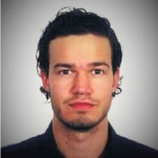 Profilo utente di Sjoerd