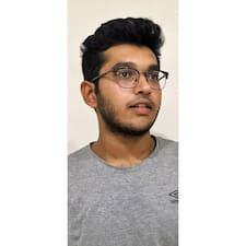 Venkatragavan User Profile