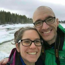 Naomi And Solomon Brukerprofil