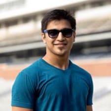 Veeraj - Uživatelský profil