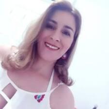 Chélida Brugerprofil