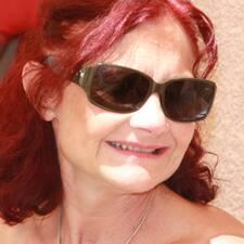 Henkilön Brigitte käyttäjäprofiili