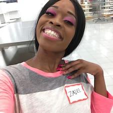 Zaire User Profile
