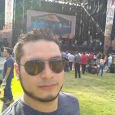 Camacho User Profile