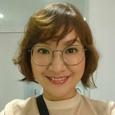 Chatchanok Kullanıcı Profili