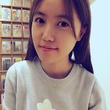 雪颖 User Profile