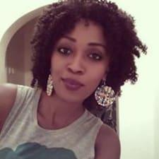 Marion Samantha - Uživatelský profil