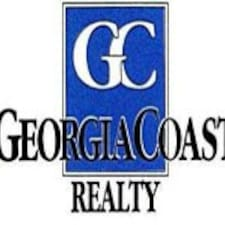 Georgia Coast Realty User Profile
