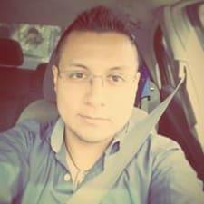 Профиль пользователя Luis