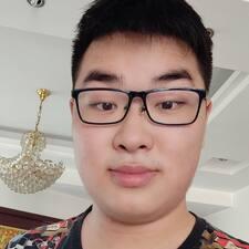 Profil utilisateur de 昊南