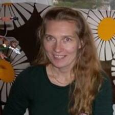 Profil korisnika Arja