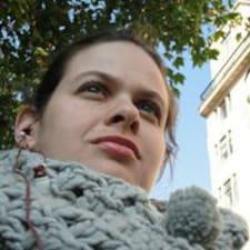 โพรไฟล์ผู้ใช้ Tatiana