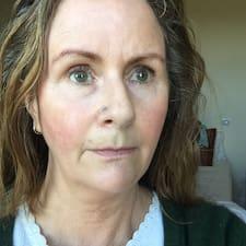 Henkilön Geraldine käyttäjäprofiili