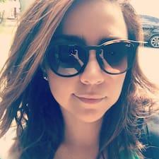 Daniela Kullanıcı Profili