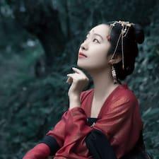 Nutzerprofil von 晓宇