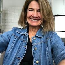 Gebruikersprofiel Heather