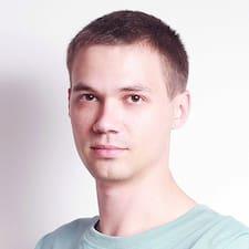 Perfil de usuario de Алексей