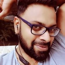 Siddhartha felhasználói profilja