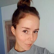 Gebruikersprofiel Hannah