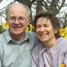 Henkilön Brian & Gaylene käyttäjäprofiili