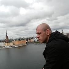 Profil utilisateur de Zhivko