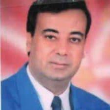 الملف الشخصي لAshraf